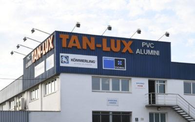 Hola, ¡Benvinguts al bloc de TAN-LUX!